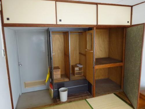 第7菱風寮部屋その3