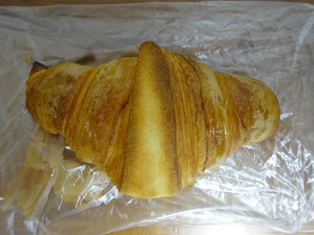 パン屋pantokaクロワッサン