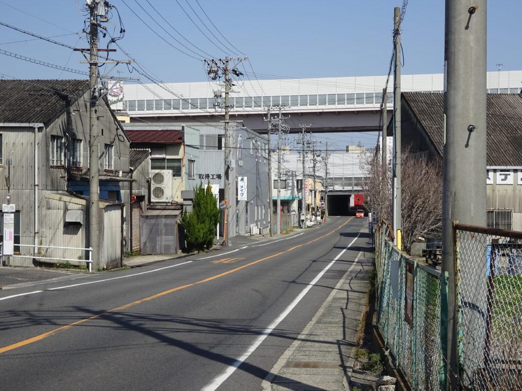 有松町高架橋