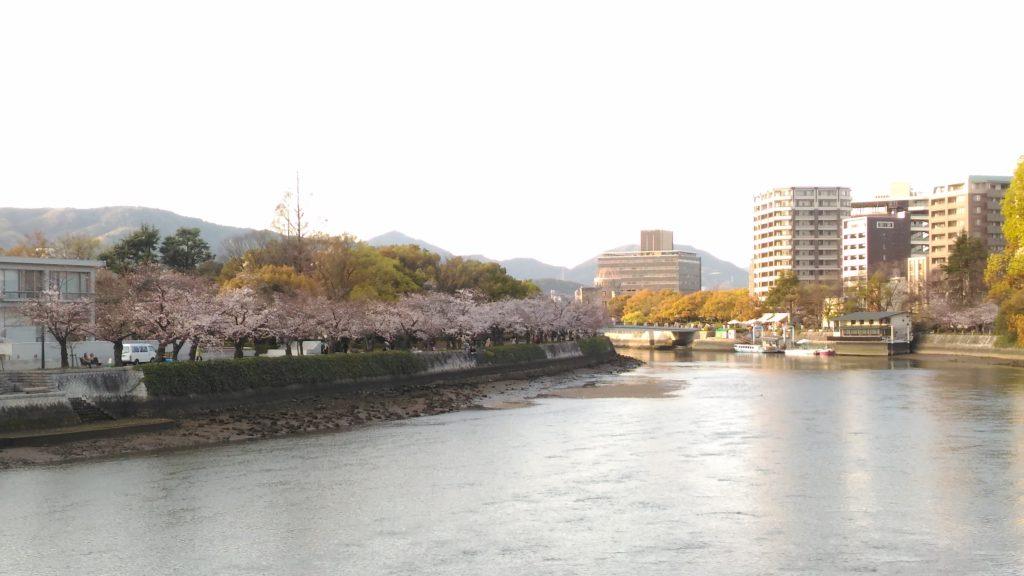 広島平和記念公園その1