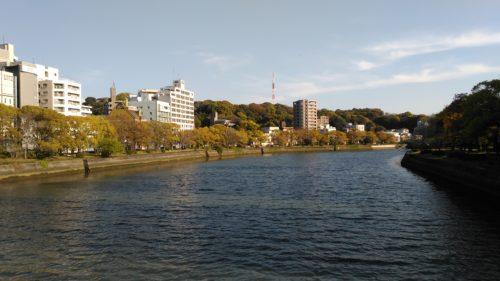 東広島橋より