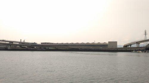 マツダ宇品東地区工場