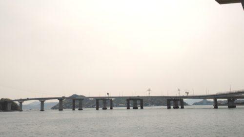 広島大橋(広島呉道路)