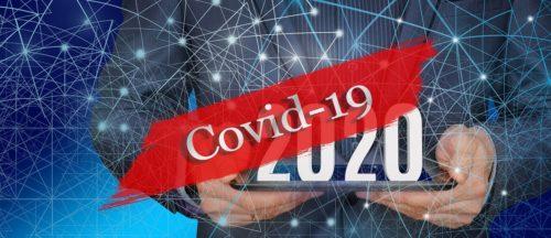 コロナウイルス2020