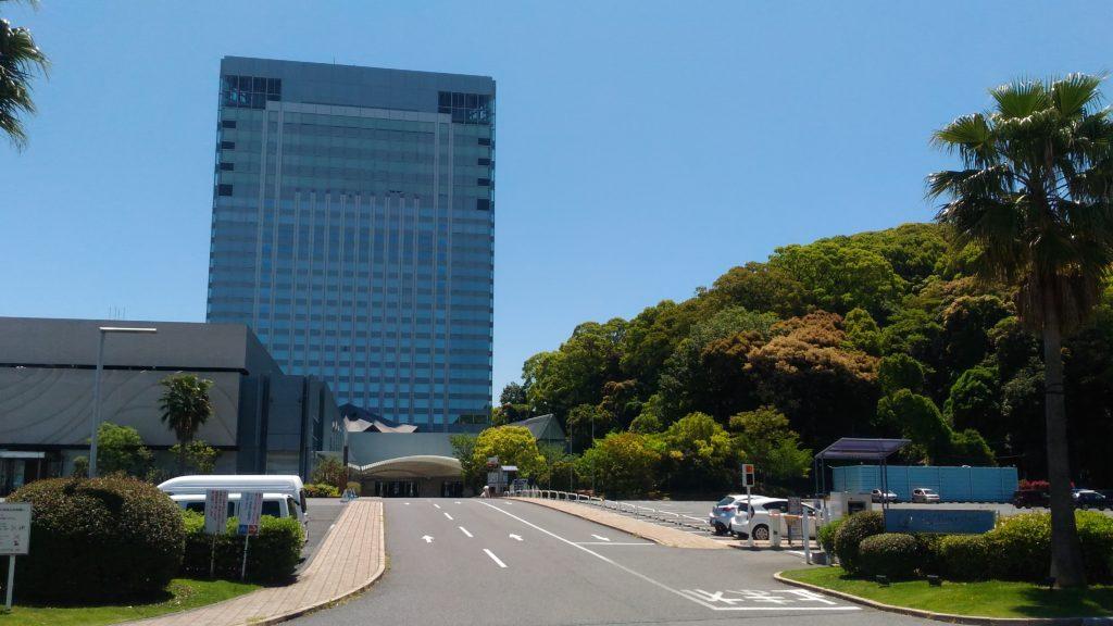 プリンスホテル広島