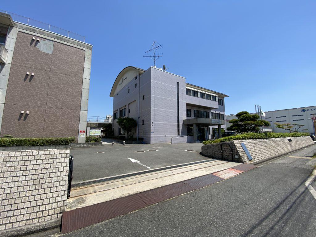 ポリテクセンター広島