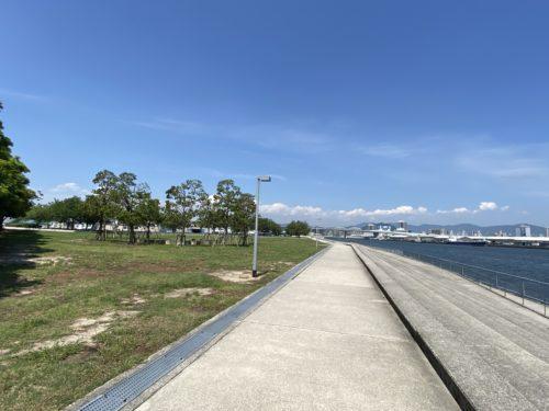 吉島釣り公園その6