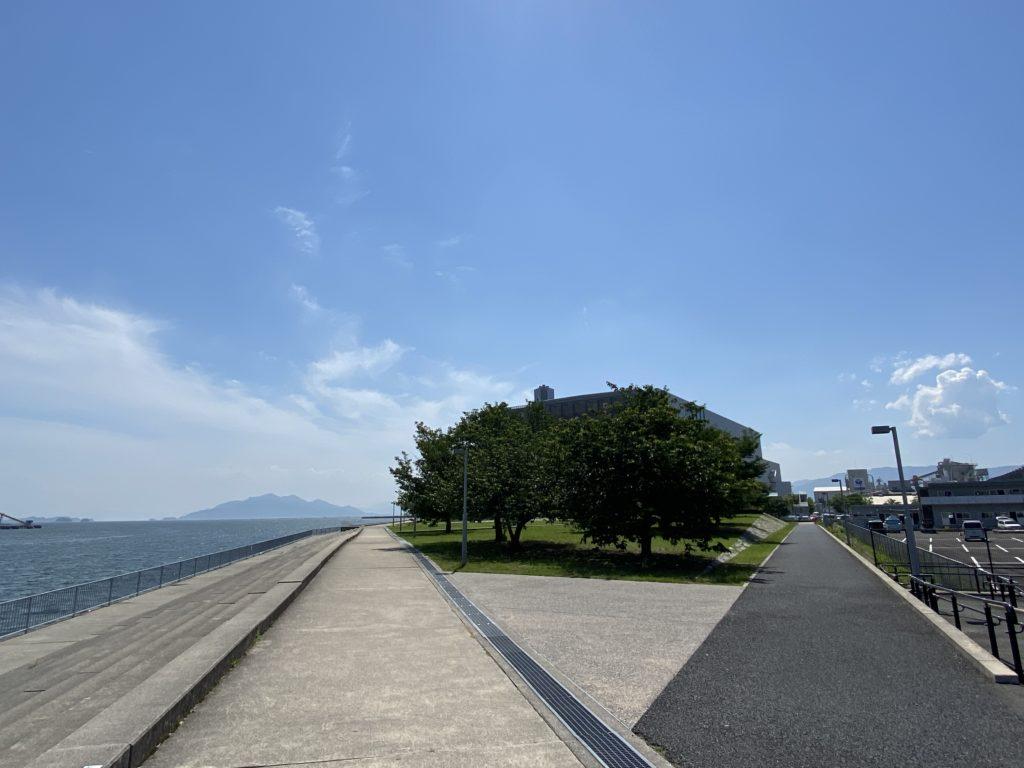 吉島釣り公園その7