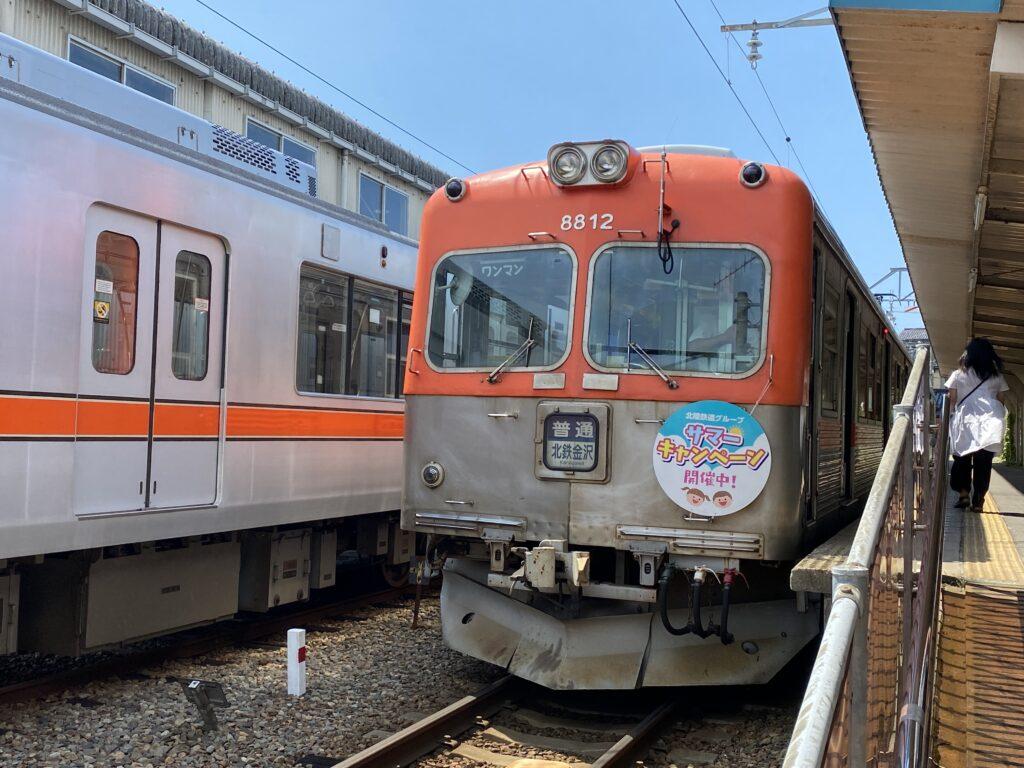 北陸鉄道 車両