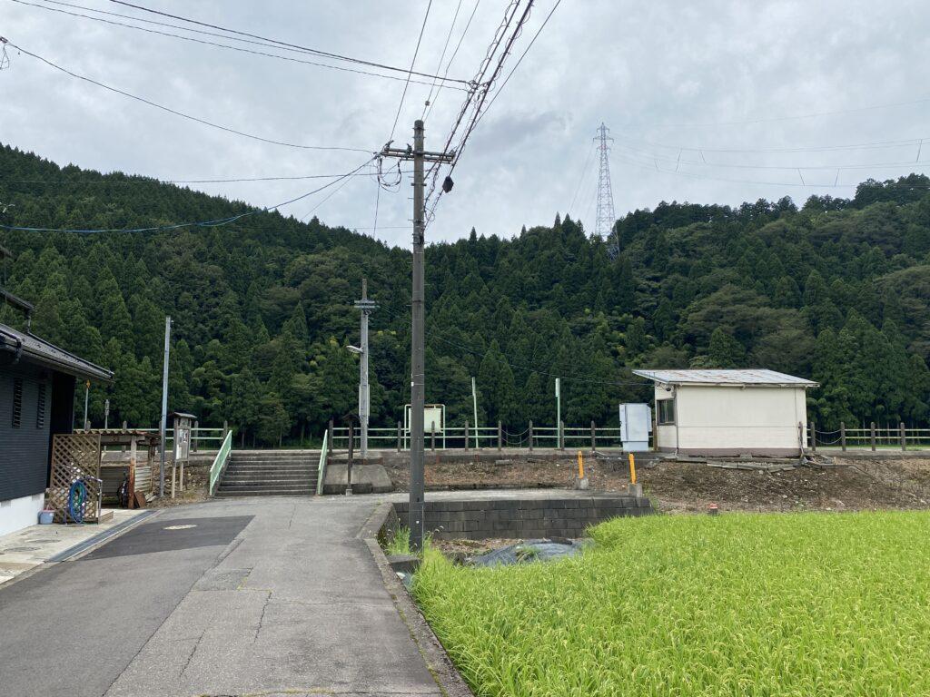 JR一乗谷駅